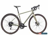 2019 Specialized Sequoia Elite Adventure Touring Bike 54cm Steel Shimano 105 for Sale