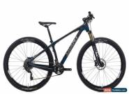 2015 Giant XTC Advanced 29er 1 Mountain Bike Small Carbon Shimano XT Deore 10s for Sale