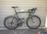 Teschner SL9 Sram Red 10sp Zipp Carbon Rotor size 58 for Sale