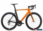 2015 Giant Propel Advanced Pro 0 Road Bike 52cm M Carbon Shimano Ultegra Di2 for Sale
