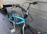 1997 GT Vertigo Mid School BMX for Sale
