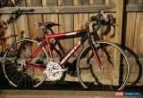 Classic Giant OCR 2 Aluminium Road Bike Shimano for Sale