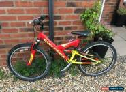 *JOSHUA 24 - GARY FISHER BICYCLE - RETROBIKE - 1998/99 - MOUNTAIN- PRETTY RARE*  for Sale
