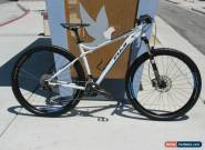 "NEW DEMO 2018 19"" FUJI NEVADA 1.1 29er MOUNTAIN BIKE NEW WARRANTY  $1100 BIKE! for Sale"