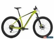 "2017 Specialized Fuse Comp 6Fattie Mountain Bike Medium 27.5"" Aluminum SRAM NX1 for Sale"