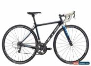 2011 Blue Axino Road Bike X-Small Carbon SRAM Red 10 Speed ROL D'Huez for Sale