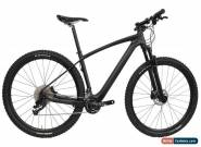 """29er Carbon Bicycle 22s Complete Mountain Bike Wheels MTB Suspension Fork 15.5"""" for Sale"""