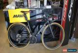 Classic Specialized S-Works SL6 Tarmac Ultralight Road Bike Size 54 Enve SES 3.4 Wheels for Sale