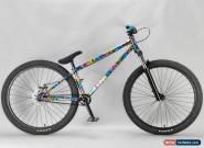 "Mafiabikes Blackjack D 26 inch dirt jump wheelie bike multiple colours 26"" for Sale"
