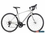 2017 Specialized Dolce Womens Road Bike 51cm Aluminum Shimano Claris 2400 8s for Sale
