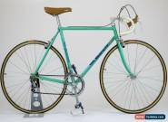 Vintage Steel Bianchi Bike 1982 53cm Specialissima Campagnolo Super Record Group for Sale