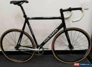 COLNAGO C50 Pista Track Bike 60cm (Rare Rabobank Team Issue) for Sale