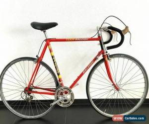 Classic Vintage Steel  Raleigh Team TI road bike for Sale