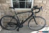 Classic USED 2012 Specialized Roubaix Comp Compact - Black/Grey - 58 for Sale