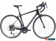 USED 2015 Norco Valence 53cm Carbon Road Bike Shimano Ultegra 2x11 Speed for Sale