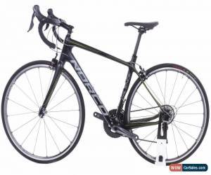 Classic USED 2015 Norco Valence 53cm Carbon Road Bike Shimano Ultegra 2x11 Speed for Sale