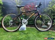Cannondale 1991 Beast of the East SM800 Mountain Bike Vintage Retro Original for Sale