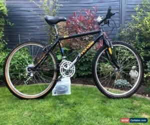 Classic Cannondale 1991 Beast of the East SM800 Mountain Bike Vintage Retro Original for Sale