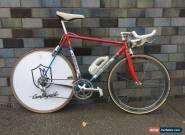 Eddy Merckx MXL Lo Pro for Sale