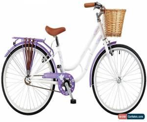 "Classic 2018 Viking Paloma Girls Traditional Dutch Bike 24"" Wheel for Sale"