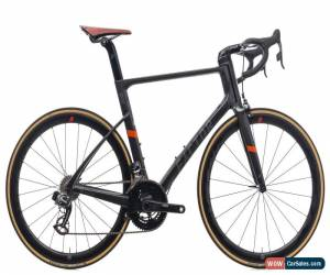 Classic 2017 Factor One CHPT3 Road Bike 58cm Carbon SRAM Red eTap Special Edition for Sale