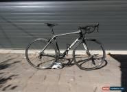 Trek Madone 3.1 56cm 105 groupset Black Carbon Frame for Sale