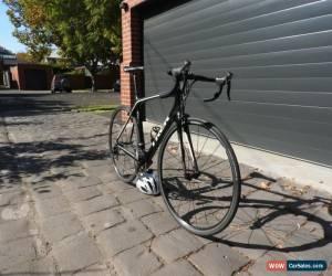 Classic Trek Madone 3.1 56cm 105 groupset Black Carbon Frame for Sale