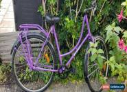Ladies Full Size Bike Vintage Cruiser Holland Brand for Sale