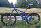 Classic Maverick Matic mountain bike very rare top spec excellent condition XTR X0 SC32 for Sale