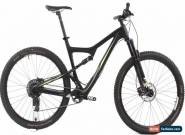 USED 2016 Ibis Ripley LS 2.0 XL Full Suspension Carbon Mountain SRAM NX 1x11 for Sale