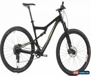 Classic USED 2016 Ibis Ripley LS 2.0 XL Full Suspension Carbon Mountain SRAM NX 1x11 for Sale