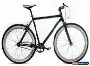 EVO Slay Single Speed Fixed / Freewheel 700c Road Track Urban Bike MSRP $349 NEW for Sale