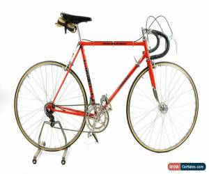 Classic Mercier Special Tour de France - 70s vintage - MAFAC Stronglight Simplex for Sale