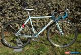 Classic Limited Edition Wilier Fixie - World Track Champion Toni Bevilaqua, Size Med for Sale