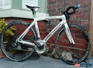 Guerciotti Aero Road BikeTeam edition - small, hardly been used for Sale