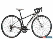 2014 Trek Domane 4.3 WSD Womens Road Bike 44cm Carbon Shimano 105 Bontrager for Sale