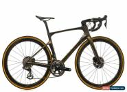 2018 Scott Foil Premium Road Bike 52cm Carbon Shimano Dura-Ace Di2 9150 Pioneer for Sale