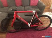 Pinarello Dogma F8 Size 56 Frame Set Assembly Only for Sale