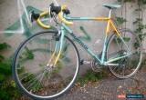 Classic BIANCHI vintage road bike full CAMPAGNOLO mercatone uno nice great condition for Sale