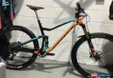 Classic Scott Genius 900 Tuned 2018 Carbon Full Suspension Mountainbike TOP SPEC for Sale
