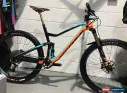 Scott Genius 900 Tuned 2018 Carbon Full Suspension Mountainbike TOP SPEC for Sale