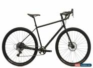 2018 Specialized AWOL Comp Gravel/Adventure Bike Medium Steel SRAM Rival 1 11s for Sale