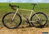 Classic Gravel/Cyclocross/Touring Bike for Sale