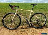Gravel/Cyclocross/Touring Bike for Sale