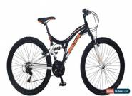 "Bronx Ghetto Gents 18"" Dual Suspension 26"" Wheel Mountain Bike for Sale"