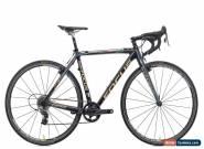2013 Focus Mares CX 1.0 Rapha Cyclocross Bike 52cm Medium Carbon SRAM Rival 11s for Sale