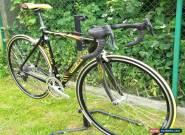 Road Bike Eddy Merckx Alloy/Carbon Sprint Campagnolo for Sale