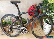 2018 Pinarello Dogma F10 BoB - 46,5cm - Dura Ace Di2/Mavic Carbon- Mint for Sale