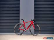 Trek Madone 52cm Red 2016 for Sale