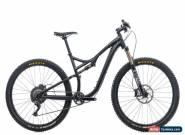 2013 Specialized Stumpjumper FSR Comp 29 Mountain Bike Large Alloy Shimano SLX for Sale